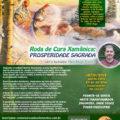 Roda de Cura Xamânica: Prosperidade Sagrada