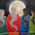 Curso Vivencial: CICLOS LUNARES E SABERES FEMININOS