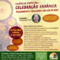 Vivência Especial: CELEBRAÇÃO XAMÂNICA